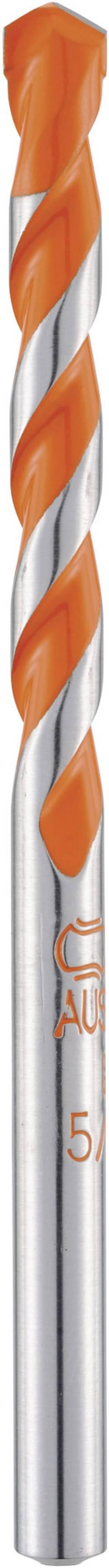 Foret spécial tuiles tige cylindrique 6.5 mm Alpen 35200650100 Longueur 100 mm 1 pc(s)