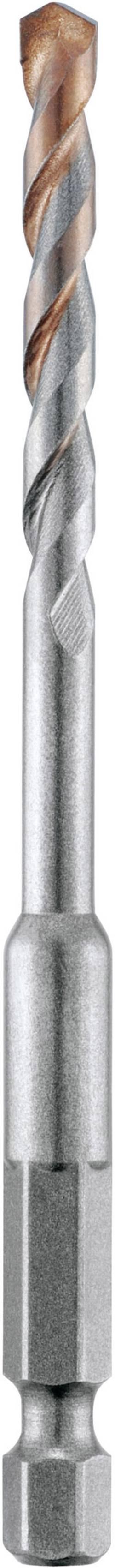 Image of Dachziegelbohrer 3.5 mm Alpen 25200350100 Gesamtlänge 100 mm 1/4 (6.3 mm) 1 St.