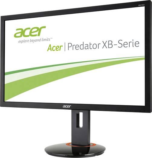 led monitor 61 cm 24 zoll acer xb240hbmjdpr eek b a. Black Bedroom Furniture Sets. Home Design Ideas