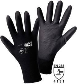 Gants de protection worky 1151 100% en nylon avec revêtement PU EN 388 Taille 7 (S)