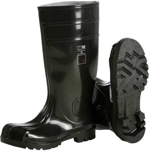 Sicherheitsstiefel S5 Größe: 47 Schwarz Leipold + Döhle Black Safety 2491 1 Paar