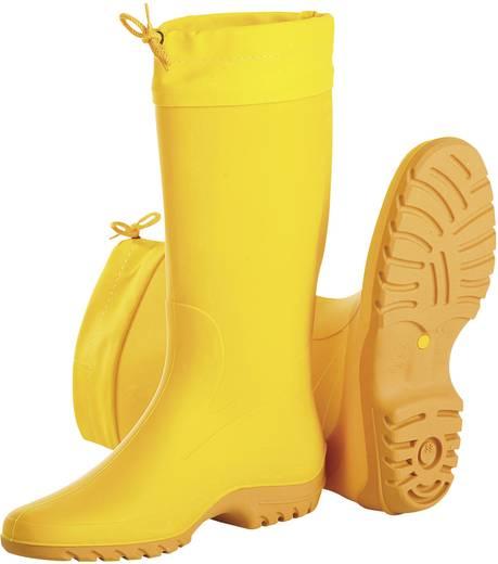 Sicherheitsstiefel Größe: 38 Gelb Leipold + Döhle Giallo 2497 1 Paar