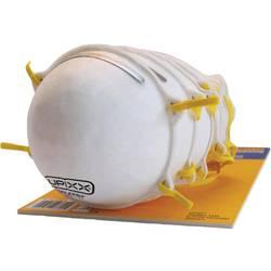 Respirátor proti jemnému prachu L+D Upixx 26094, 10 ks