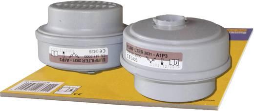 Upixx Eurfilter ETNA 26247 Filterklasse/Schutzstufe: EN 14387:2004+A1:2008 2 St.