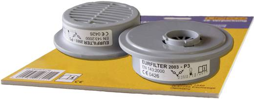 Upixx EURFILTER ETNA 26248 Filterklasse/Schutzstufe: P3 R 2 St.