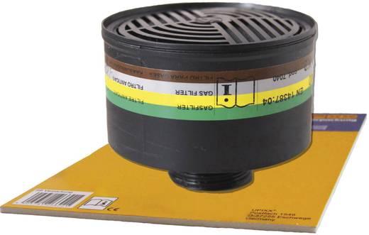 Upixx PANAREA Eurfilter 26258 Filterklasse/Schutzstufe: ABEK2 1 St.