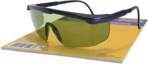 Upixx Panoramabrille Speedy 2676SB Kunststoff, Polycarbonat EN 166F