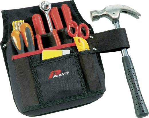 Universal Werkzeug-Gürteltasche unbestückt Plano P533TX P533TX