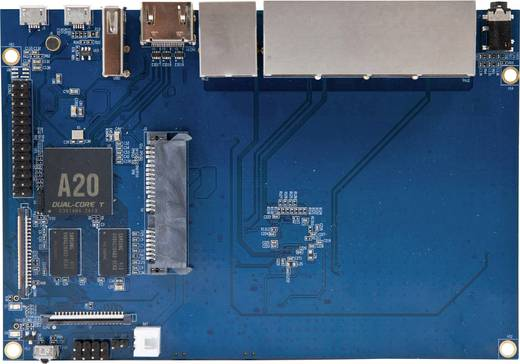Banana Pi 1 GB ohne Betriebssystem BPi-R1