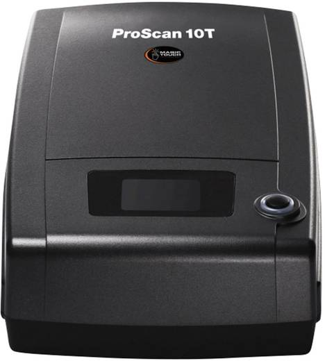 Diascanner Reflecta ProScan 10T 10000 dpi Staub- und Kratzerentfernung: Hardware