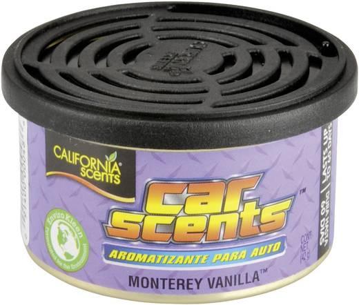 duftdose california scents vanille 1 st kaufen. Black Bedroom Furniture Sets. Home Design Ideas