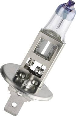 Halogénová žiarovka Philips X-tremeVision H1 +130% 12258XV+B1, H1, 55 W, 1 ks