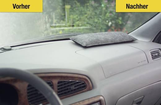 Luftentfeuchter (L x B x H) 36 x 15 x 4 cm ThoMar Airdry Ice Fresh Lkw, SUV, Van, Bus, Pkw, Wohnmobile Anthrazit