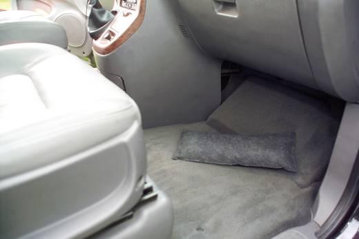 Luftentfeucher (L x B x H) 36 x 15 x 4 cm ThoMar Airdry Ice Fresh Lkw, SUV, Van, Bus, Pkw, Wohnmobile Anthrazit