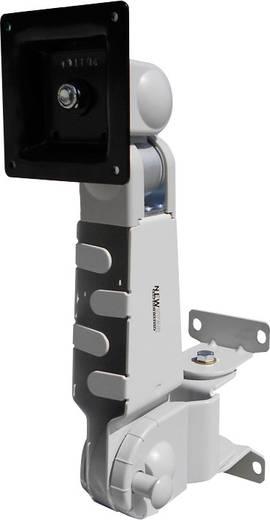 "Monitor-Wandhalterung 25,4 cm (10"") - 76,2 cm (30"") Neigbar+Schwenkbar, Rotierbar NewStar Products FPMA-W400"