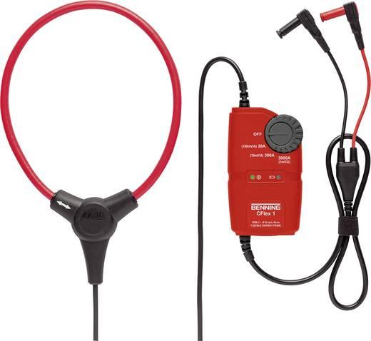 Benning CFlex 1 Stromzangen-Adapter 0.3 - 3000 A 160 mm