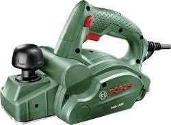 Image of Elektrohobel Hobel-Breite: 82 mm 550 W Bosch Home and Garden PHO 1500 Falztiefe (max.): 8 mm