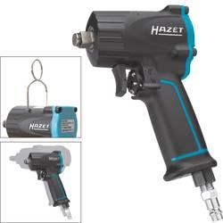 """Pneumatický rázový skrutkovač Hazet vonkajší štvorhran 1/2 """"(12,5 mm), max. moment 678 Nm"""