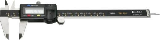 Digitaler Messschieber 150 mm Hazet 2154N-20