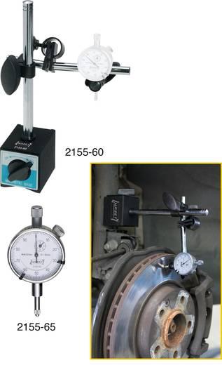Messuhr 8 mm Hazet 2155-65 Ablesung: 0.01 mm