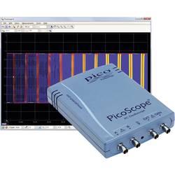 USB, PC osciloskop pico PP710, 100 MHz, 2-kanálová, kalibrácia podľa (DAkkS)