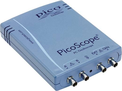 Oszilloskop-Vorsatz pico PicoScope® 3207A 250 MHz 2-Kanal 500 MSa/s 256 Mpts 8 Bit Kalibriert nach Werksstandard (ohne