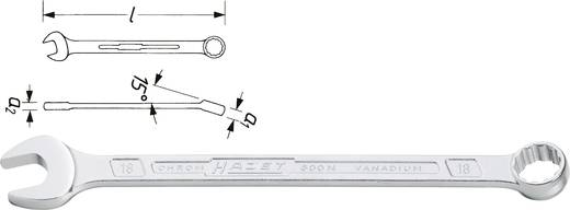 "Ring-Maulschlüssel 1 1/2"" Hazet 600NA-1.1/2"