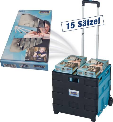 Universal Werkzeugset 75teilig Hazet 606/5-SO