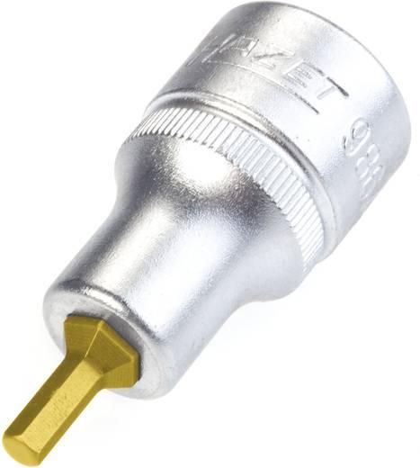 """Innen-Sechskant Steckschlüssel-Bit-Einsatz 5/32"""" 1/2"""" (12.5 mm) Produktabmessung, Länge 52 mm Hazet 986A-5/32"""