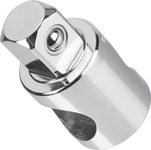 "Gleitstück Antrieb (Schraubendreher) 1/2"" (12.5 mm) Abtrieb 3/8"" (10 mm) 43.7 mm Vigor V2667"