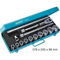 """Súprava nástrčných kľúčov Hazet 1000Z, 3/4"""" (20 mm), 15-dielna"""