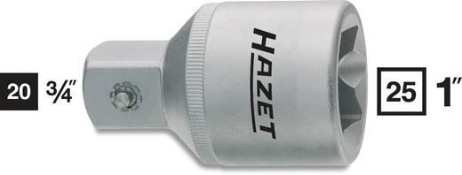 """Steckschlüssel-Adapter Antrieb (Schraubendreher) 1"""" (25 mm) Abtrieb 3/4"""" (20 mm) 70 mm Hazet 1158-2"""