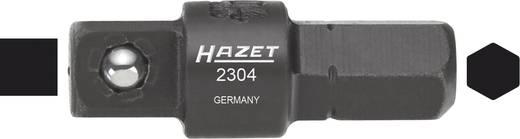 """Steckschlüssel-Adapter Antrieb (Schraubendreher) 1/4"""" (6.3 mm) Abtrieb 1/4"""" (6.3 mm) 25 mm Hazet 2304"""
