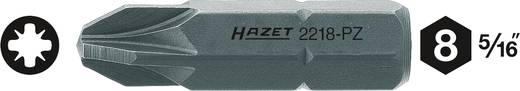 Kreuzschlitz-Bit PZ 4 Hazet Sonderstahl C 8 1 St.