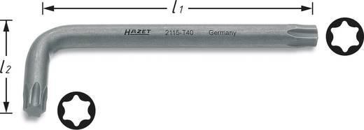 Innen-TORX Winkelschraubendreher Hazet T 20