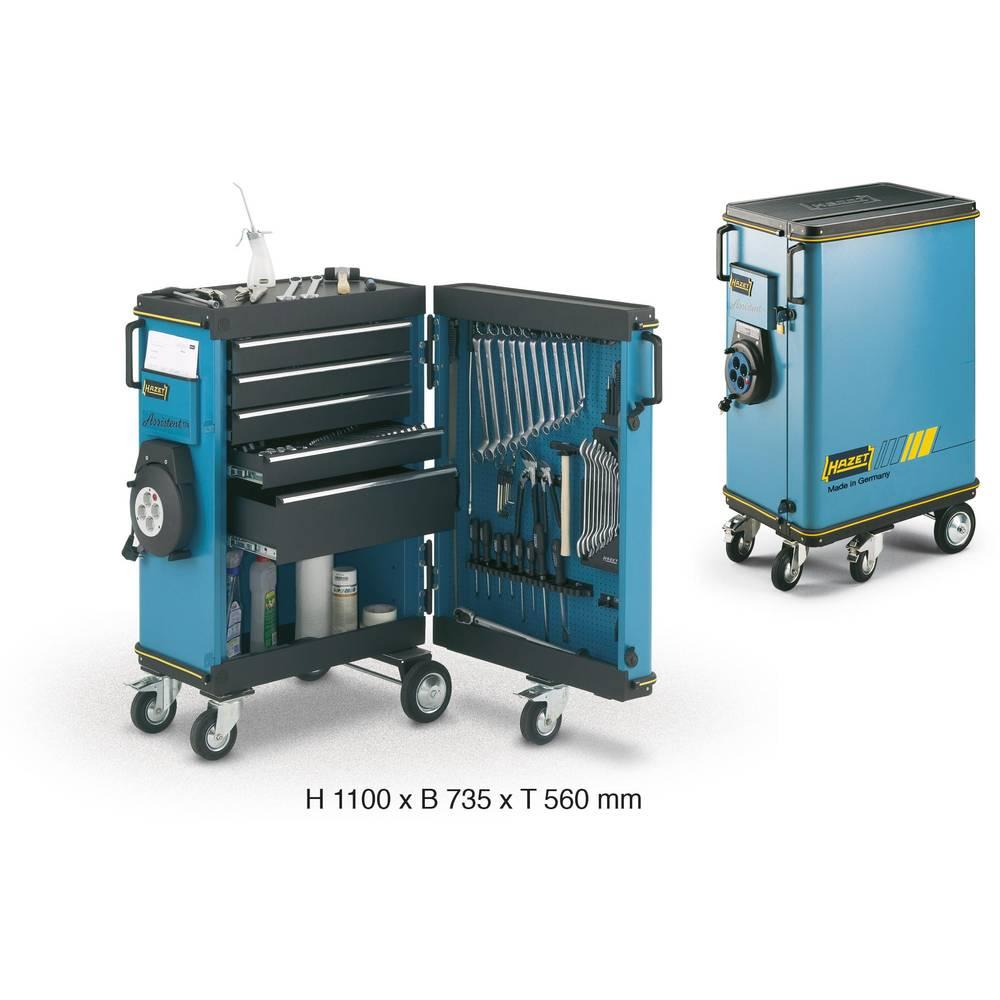 Werkzeug-Schrank-Wagen Hazet 174/151 im Conrad Online Shop | 1287822