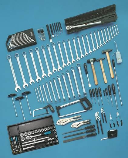 Handwerker Werkzeugset 151teilig Hazet 0-174/151