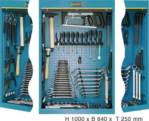 Handwerker Werkzeugset mit Werkzeugschrank 116teilig Hazet 111/116