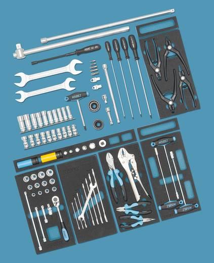 Werkzeugset Hazet 0-2500-163/86