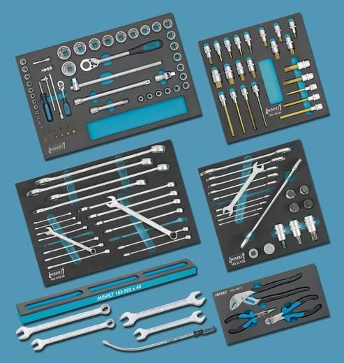 Werkzeugset Hazet 0-22/128