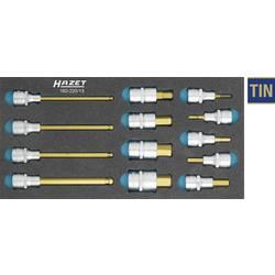 """Súprava nástrčných kľúčov a bitov, inbus Hazet 163-220/13, 1/2"""" (12.5 mm), Speciální ocel , 13-dielna"""