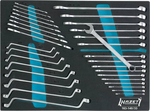 Handwerker Werkzeugset 33teilig Hazet 163-140/33