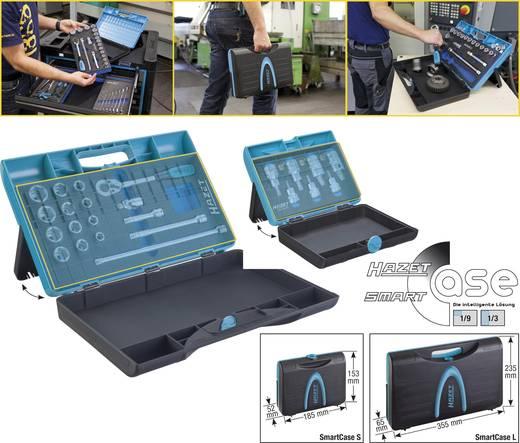 Werkzeugkasten unbestückt Hazet 165-S ABS Kunststoff Blau, Schwarz