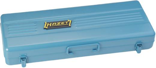 Maschinenkoffer Hazet 1000KL Metall Blau (B x H x T) 578 x 88 x 235 mm