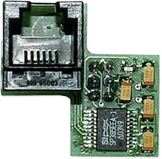 Wachendorff CUB5 RS232 Karte RS232-Karte, Passend für (Details) CUB5 CUB5COM2