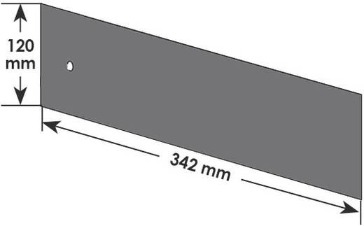 Vigor 500, 600, 700, 800 Trennblech-Satz, groß Vigor V1391