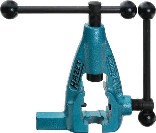 Grundgerät Doppel-Bördelgerät für Bremsleitungen Hazet 2191