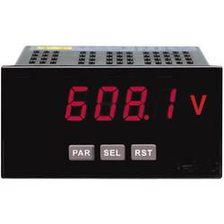 Panelový ampérmetr/voltmetr Wachendorff PAXLA000, 0 - 200 V/DC, 0 - 200 mA