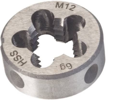 Schneideisen metrisch M12 Hazet 849AG-M12 HSS