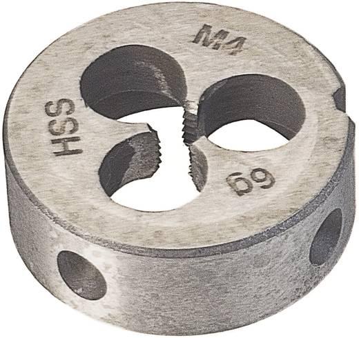 Schneideisen metrisch M4 Hazet 849AG-M4 HSS